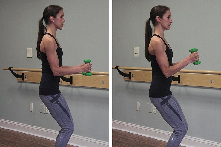 Hammer Curls to Tranform Your Arms
