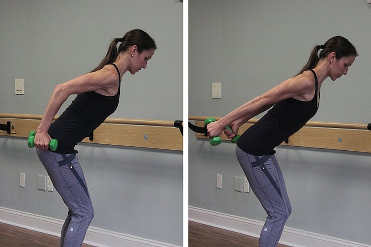 Tricep Extensions to Tranform Your Arms
