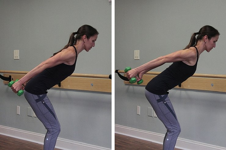 Tricep Pulses to Transform Your Arms