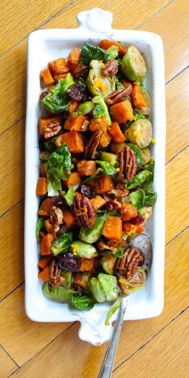 70 Healthiest Paleo Fall Recipes - Round Up by Physical Kitchness