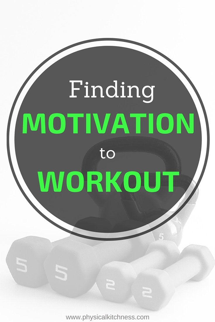 New & fun tips to help you find the motivation to workout