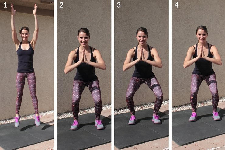 Your next go-to workout for sculpting & toning your lower body. Barre Plyo Fusion