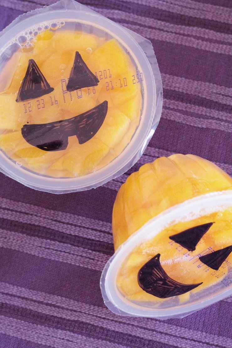 Healthy Treats this Halloween - Teal Pumpkin Project Approved!