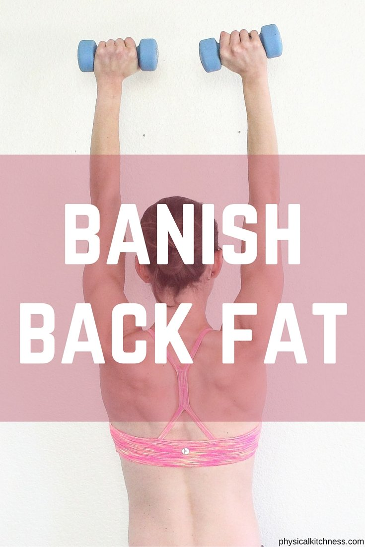 Tone and sculpt your upper and lower back with this step-by-step back sculpting workout