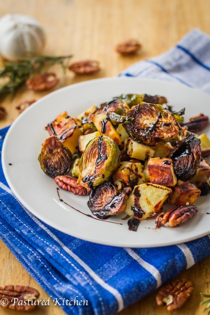 Whole30 Thanksgiving Side Dishes