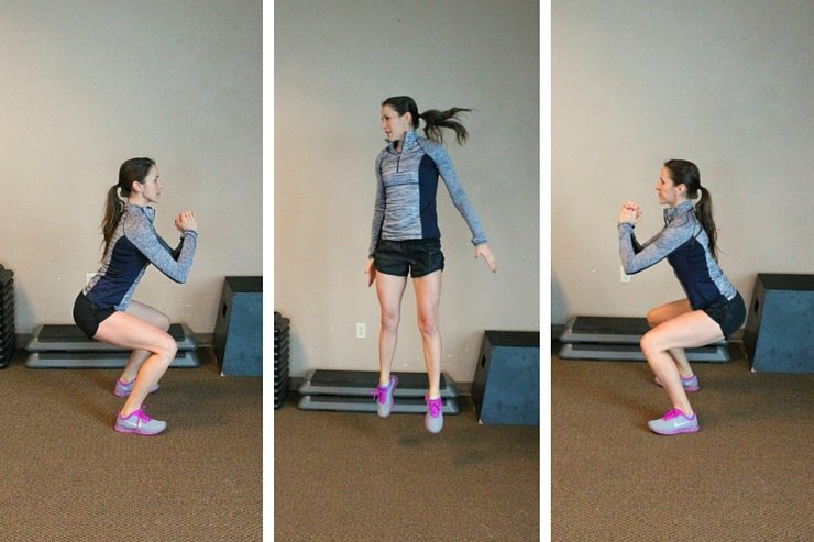 180 squat jumps are the ultimate plyometric exercise to get the best legs and buns of your life