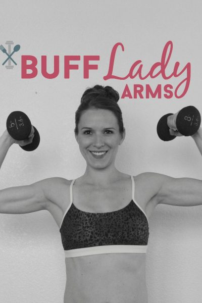 Buff Lady Arms