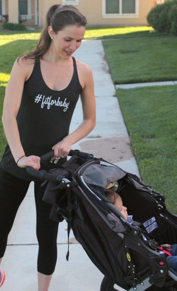 The BEST playlist for running, especially all this momma runners out there!