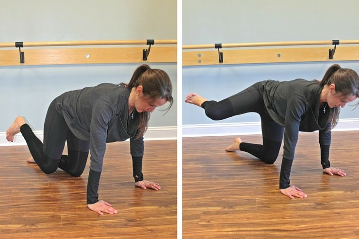 Fire hydrants to say 'see ya' to saddlebags! A workout to target those saddlebag problem areas.