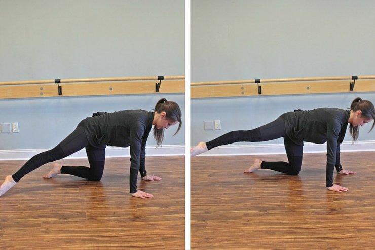 Outer leg lifts to say 'see ya' to saddlebags! A workout to target those saddlebag problem areas.