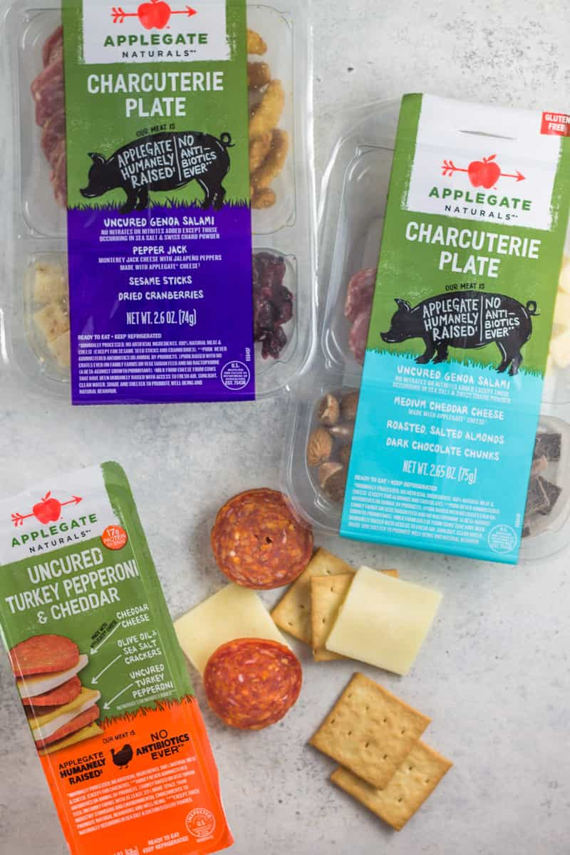 Applegate Snack Packs
