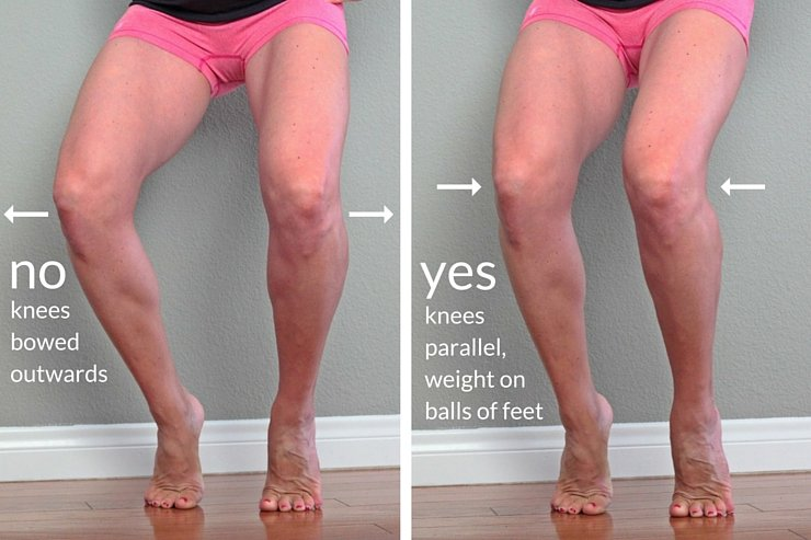 One Simple Move for Insanely Toned Legs