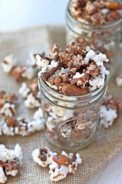 Healthy Protein Moose Munch
