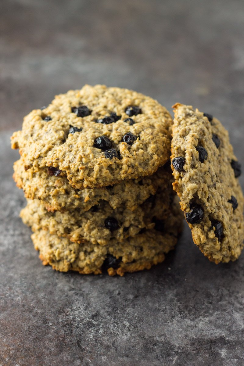 An allergy-friendly breakfast cookie that you kids will love! Dairy free, gluten free, eggless, soy free and no tree nuts. And easy for moms to whip up an serve!