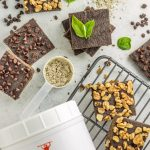 3 ways to make healthy, paleo protein brownies. Gluten free, dairy free, and packed with a secret superfood ingredient