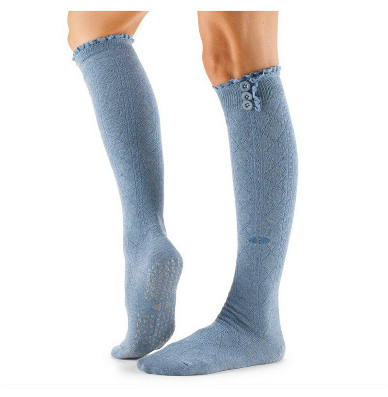 The best and most stylish barre socks for the perfect gift
