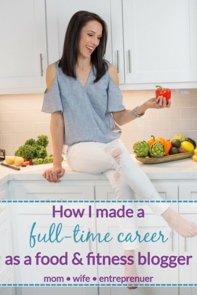 All You Wanted to Know About Being a Full Time Blogger