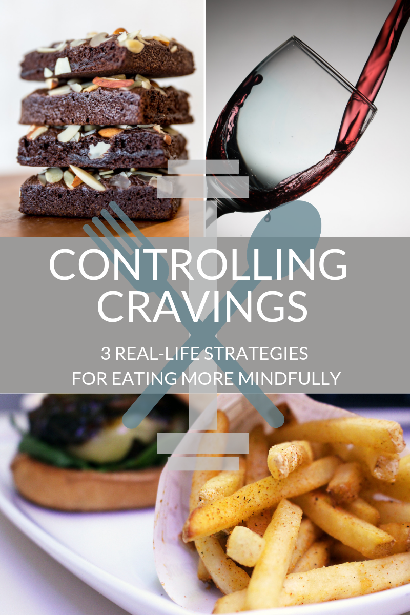 Controlling Cravings