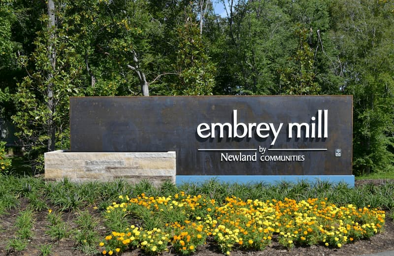 Embrey Mill